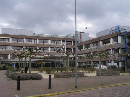 BovenIJ Ziekenhuis