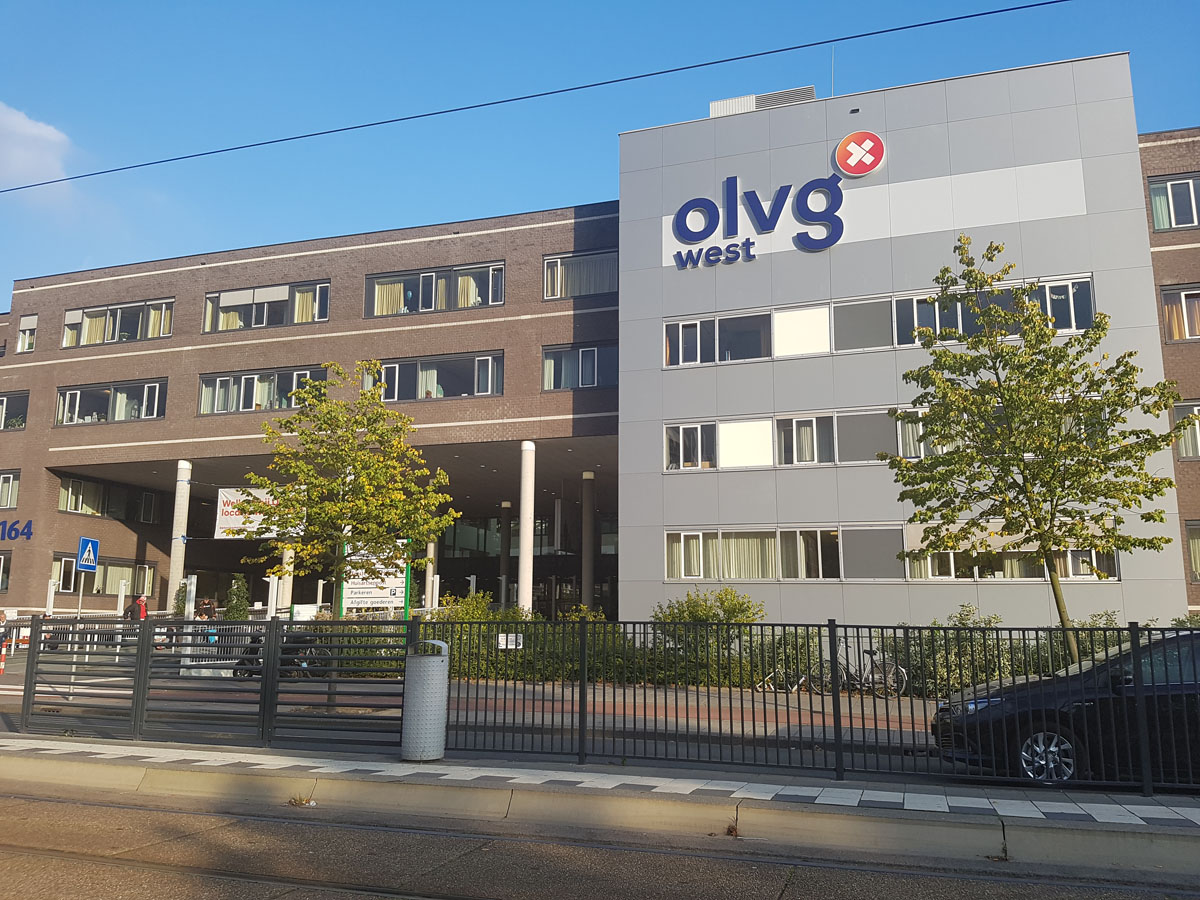 OLVG West