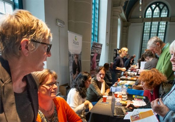 Participatiebeurs9december